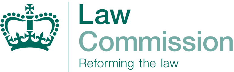 Law Commissioners logo Logo